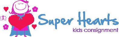 Superheartsconsignment.com
